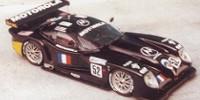 Panoz Esperante GTR   St.Nr. 52   Ausf Le Mans 1997 MOTOROLA Lagorce/Bernard/Boullion