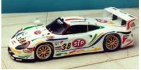 Porsche 911 GT 1   St.Nr. 38   1. Daytona 1998 STP