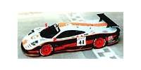 McLaren BMW F 1 GTR   St.Nr. 39   Ausf Le Mans 1997 GULF Bellm/Gilbert-Scott/Sekiya