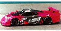 McLaren BMW F 1 GTR   St.Nr. 44   Unf Le Mans 1997 LARK Nakaya/Tsuchiya/Ayles