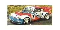 Porsche 911 SC RS   St.Nr. 2   2. Rallye Hannut 1987 LOTUS TOILET Soulet/Willem
