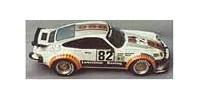 Porsche 934   St.Nr. 82   4. Le Mans 1979 LUBRIFILM Mller/Pallavicini/Vanoli