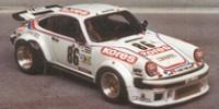 Porsche 934   St.Nr. 86   16. Le Mans 1979 KORES Bourdillat/Ennequinn/Bernard