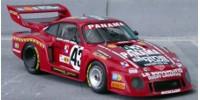 Porsche 935   St.Nr. 43   11. Le Mans 1979 PANAMA