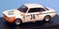 Alfa Romeo GTAJ St.Nr. 36 Jarama 1972 Larini/Paco