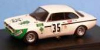 Alfa Romeo GTAJ   St.Nr. 33    Zandvoort 1972  Colzani/Venturi