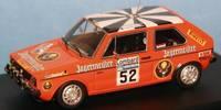 VW Golf LS Gr.1   St.Nr. 52    RAC 1975 JAEGERMEISTER Knollmann/Grimkowski