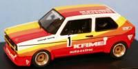 VW Golf Gr. 2   St.Nr.     DRM 1977 KAMEI Renneisen