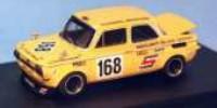NSU TT   St.Nr. 168    DRM 1975 SEKURIT Wolf