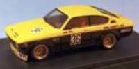 Opel Kadett GT/E Gr.2   St.Nr. 36    DRM 1976  Roehrl