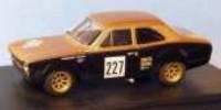 Ford Escort Gr.2   St.Nr. 227    DRM 1971 WOODING Schmarje