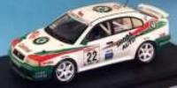 Skoda Octavia Kit Car   St.Nr. 22    San Remo 1997 SKODA AUTO Sibera