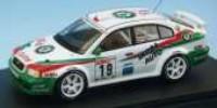 Skoda Octavia Kit Car   St.Nr. 19    San Remo 1997 SKODA AUTO Triner