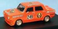 Simca 1000 Gr.2   St.Nr. 249    DRM 1976 JAEGERMEISTER Weber