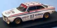 Alfa Romeo GTAM   St.Nr. 117    DRM 1974 MEDLEY BOURBON