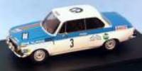 BMW 2002 St.Nr. 3 Olympia 1972 CASTROL Warmbold/Doerfler pre-painted