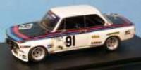 BMW 2002   St.Nr. 91   27. Le Mans 1975 KLEBER Brillat/Gagliardi/Degoumois
