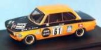 BMW 2002 St.Nr. 61 Nuerburgring 1970 Alpina Lauda pre-painted