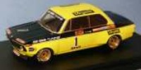 BMW 2002   St.Nr. 1    DRM 1972 GS TUNING/VERG?LST Basche pre-painted