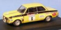 BMW 1602   St.Nr.     Rallyemeister 1970  Zweibaeumer
