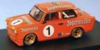 Trabant    St.Nr. 1    Nuerburgring 1990 JAEGERMEISTER H. Gaida