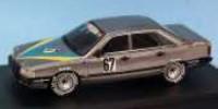 Audi 200 Quattro   St.Nr. 67    DTM 1986  Kottulinsky