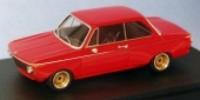 BMW 2002 Gr.2   St.Nr.     Strasse 1970   rot
