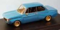 BMW 2002 Gr.2   St.Nr.     Strasse 1970   blau / blue