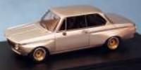 BMW 2002 Gr.2   St.Nr.     Strasse 1970   blau