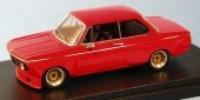 BMW 2002 Gr.2   St.Nr.     Strasse 1974   rot