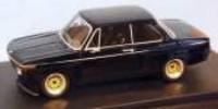 BMW 2002 Gr.2   St.Nr.     Strasse 1974   schwarz