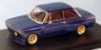 BMW 2002 Gr.2   St.Nr.     Strasse 1974   blau
