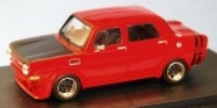 Simca 1000 Gr.2   St.Nr.     Strasse 1971   rot