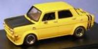 Simca 1000 Gr.2   St.Nr.     Strasse 1971   gelb