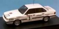 Audi 90 Quattro Gr.N   St.Nr. 1    3-Staedte Rallye 1985 AUDI Roehrl pre-painted