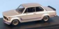 BMW 2002 Turbo   St.Nr.     Strasse 1974   silber