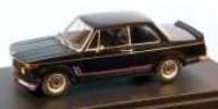 BMW 2002 Turbo   St.Nr.     Strasse 1974   schwarz / black