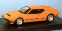 De Tomaso Pantera GTS   St.Nr.     Strasse 1973