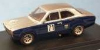 Ford Escort 1600 TC Gr.2   St.Nr. 71   1. DRM 1969  Glemser pre-painted