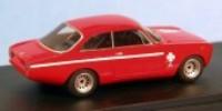 Alfa Romeo GTAJ Gr.2   St.Nr.     Strasse