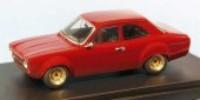 Ford Escort Gr.2   St.Nr.     Strasse    rot