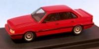 Audi 90 Quattro   St.Nr.     Strasse 1985   pre-painted