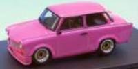 Trabant Racing   St.Nr.     Strasse    pink
