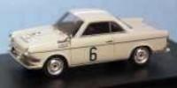 BMW 700 Coupe   St.Nr. 6    Tour de France 1960  Metternich/Hohenlohe pre-painted