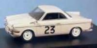 BMW 700 Coupe   St.Nr. 23    Tour de France 1961  Laroche/Radix pre-painted