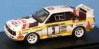 Audi Sport Quattro 'kurz'   St.Nr. 3    Monte Carlo 1985 HB Roehrl/Geistdoerfer pre-painted