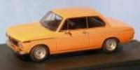 BMW 2002   St.Nr.     Strasse 1970   blau