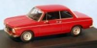 BMW 2002   St.Nr.     Strasse 1970   rot