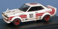 Toyota Celica Gr.2   St.Nr.     DRM 1975 TOYOTA Fritzinger pre-painted