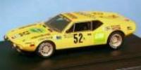 De Tomaso Pantera Gr.3   St.Nr. 52    Le Mans 1974   pre-painted